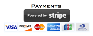Stripe Payment Service at Topper Store