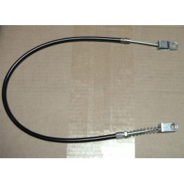 73062-61 Harley Topper Rear Sprocket Lockout Control Cable.