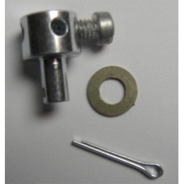 73092-59 Harley Topper Wire Block