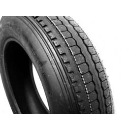 "4.00 X 12 Harley Topper Black Wall Tire ""Bargain Grade"""