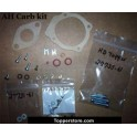 Harley Topper AH Carburetor kit