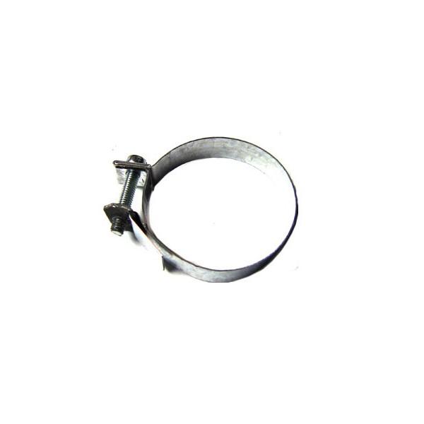 Harley topper large diameter air intake hose clamp