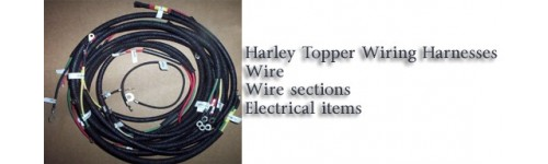 Wire & Harnesses